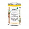 Huile d'entretien parquet satine incolore - OSMO 3081