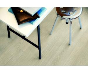 Sol vinyle 40013 optimium chêne manoir écru planche