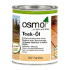 Huile pour terrasse Osmo Teck incolore 007 en 0.75L