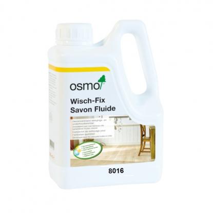 Savon fluide OSMO pour entretien parquet