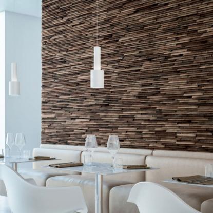 Lambris bois et panneaux muraux woodenwall brooklyn