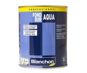 Fond dur AQUA - Blanchon 1L