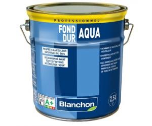Fond dur AQUA - Blanchon 2.5L