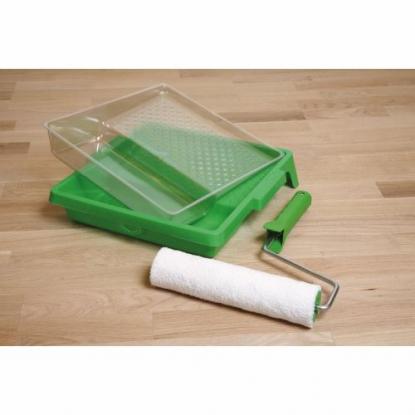 Kit rouleau pour l'application de l'huile sur parquet - OSMO