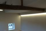 Rénovation du parquet de l'abbaye de fontevrault