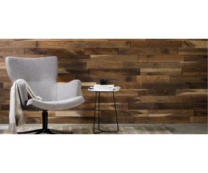 Lambris bois et panneaux muraux woodenwall upland
