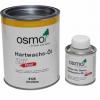 Huile cire 2K pure incolore pour parquet - OSMO 6125