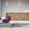 Lambris bois et panneaux muraux woodenwall manhattan