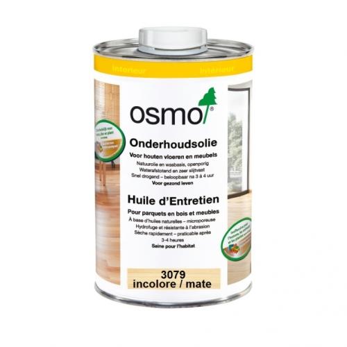 Huile pour l'entretien des parquets 2,5L - OSMO 3079