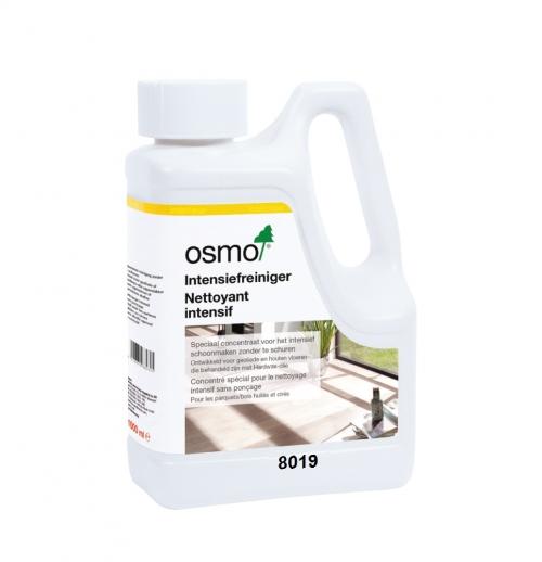 Nettoyant intensif pour parquet huilé - OSMO 8019