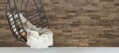 Lambris bois et panneaux muraux woodenwall cinza