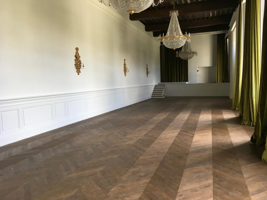 Château Grand Lucé