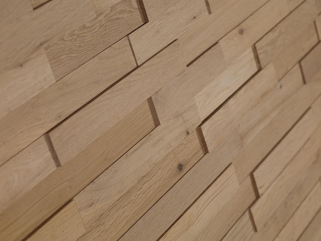 Lambris bois et panneaux muraux woodenwall islay