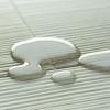 Sol stratifié 03373 sensation planche moderne pin blanc