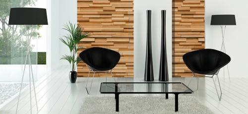 Lambris bois et panneaux muraux woodenwall sao paolo