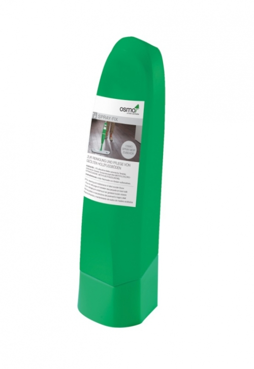 Cartouche Spray Fix pour balai Spray Mop
