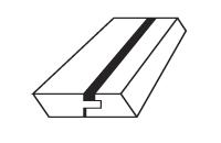 parquet acacia massif joints pont de b teau l 39 ame du bois. Black Bedroom Furniture Sets. Home Design Ideas